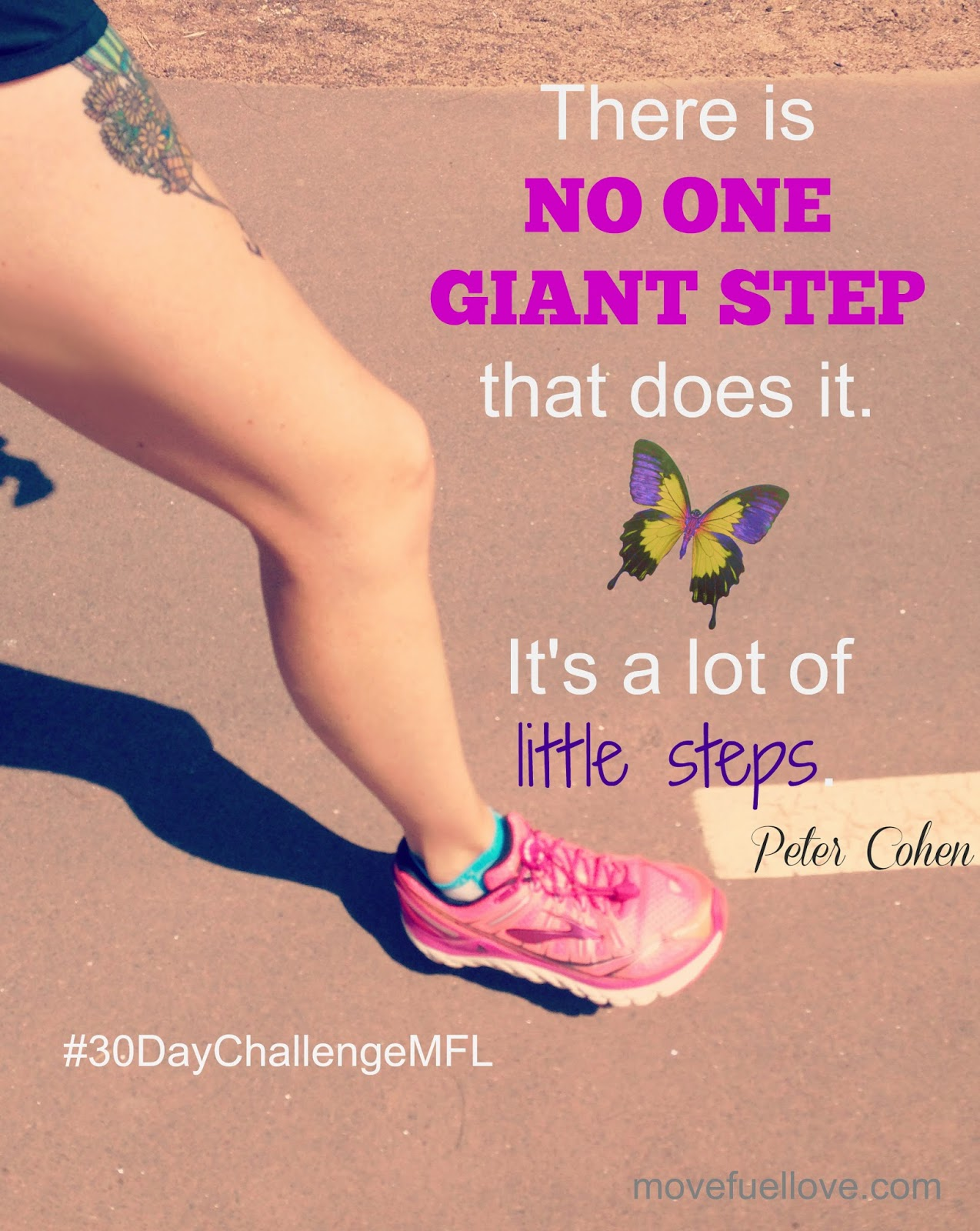 30 day challenge, fitness inspiration, motivation, win, giveaway, garmin, run, walk, swim, cycle, yoga, #30DayChallengeMFL, move fuel love, exercise, November challenge