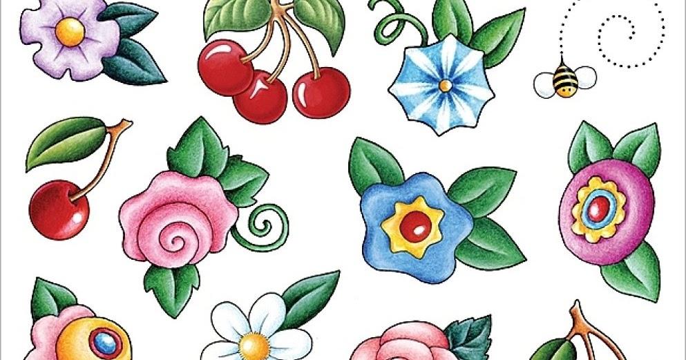 SGBlogosfera. María José Argüeso: FLOWERS: MARY ENGELBREIT