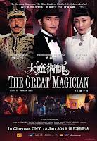 The Great Magician (2011) online y gratis