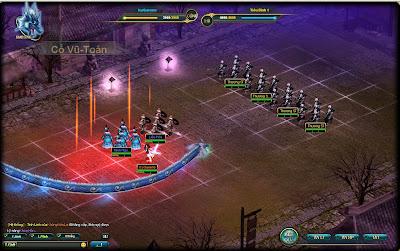 Trải nghiệm tựa game chiến thuật này, người chơi không chỉ được thưởng thức những thước phim đồ họa 3D sống động mà còn được thân chinh tận mắt chứng kiến những cuộc chiến kinh điển