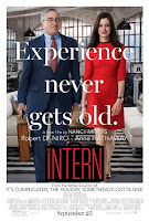 The Intern 2015 720p BRRip English Full Movie Download