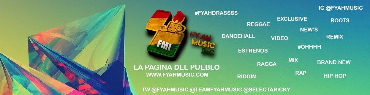 FMI PRESENT FYAH MUSIC DOT COM 2015 UD OUTTA PANAMÁ MAKING CULTURE FYAHDRAS FMI UNIVERSAL