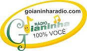 WEB RADIO GOIANINHA