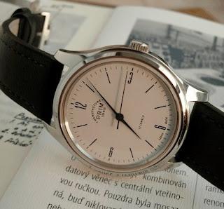 чехословацкие часы ПРИМ