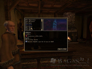 The Elder Scrolls 3 : Morrowind Full Crack 3