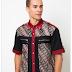 Contoh Foto Baju Muslim Modern Pria Terbaru 2015