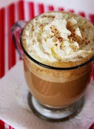 How To Make The Eggnog Latte At Home