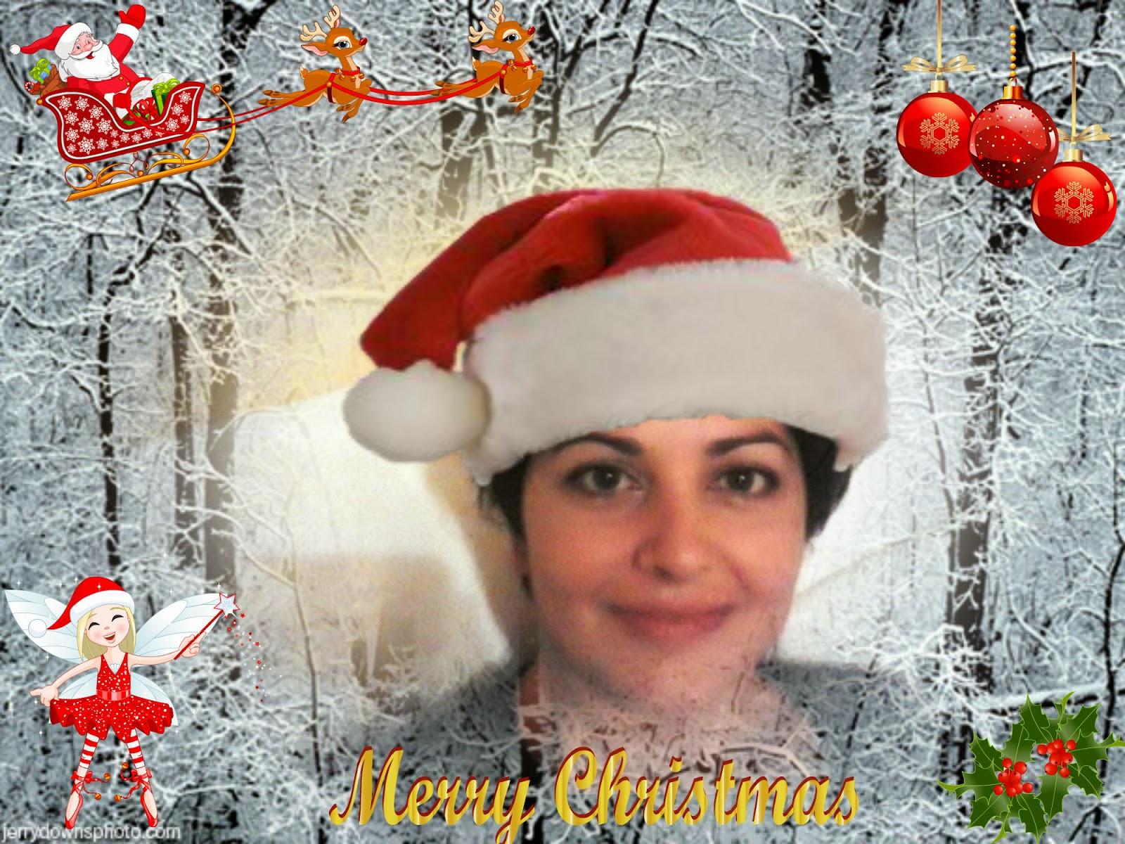 Ricciocapriccio2 come creare decorazioni natalizie con - Creare decorazioni natalizie ...