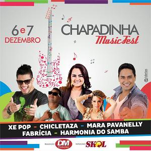 CHAPADINHA MUSIC FEST