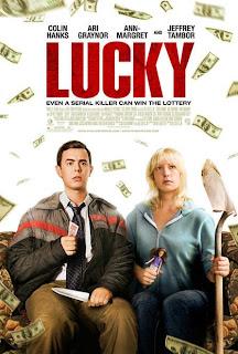 Poster de Lucky
