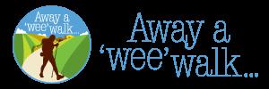 Away A Wee Walk Logo