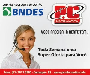 PC Informática - Camaquã/RS