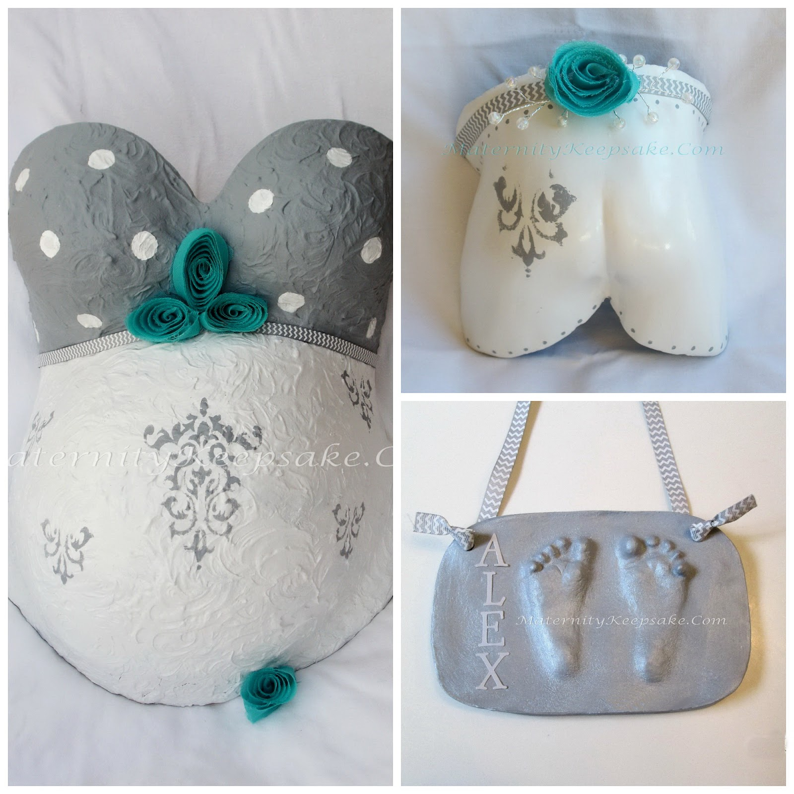 maternity keepsake s bellies bums and more belly casting idea 2