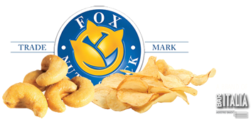 Fox Nut & Snack - Bar Italia