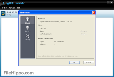 LogMeIn Hamachi 2.1.0.362 Download Free