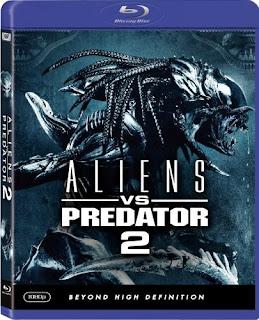 Aliens vs. Predator: Requiem (2007) Hindi Dual Audio BluRay – 720p | 480p