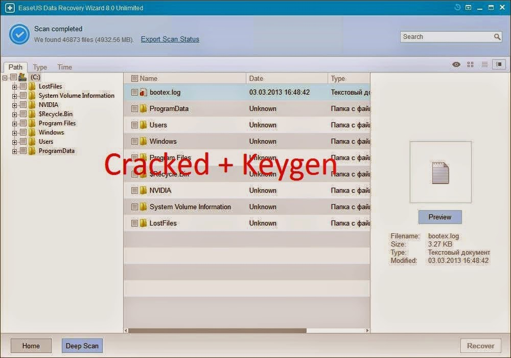 easeus data recovery wizard 11 serial key full version easeus data recovery wizard 8 5 crack ...