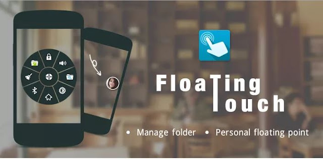 Floating Toucher Premium v2.9.5 APK