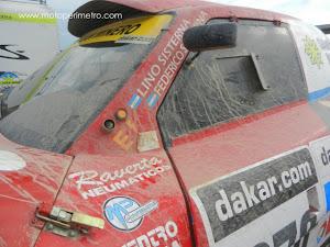 RALLY DAKAR 2013 MotoPERIMETRO ®