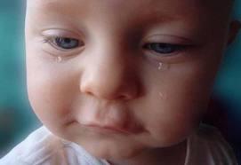 Tahukah anda, Mengapa bayi Menangis Saat Baru Dilahirkan?