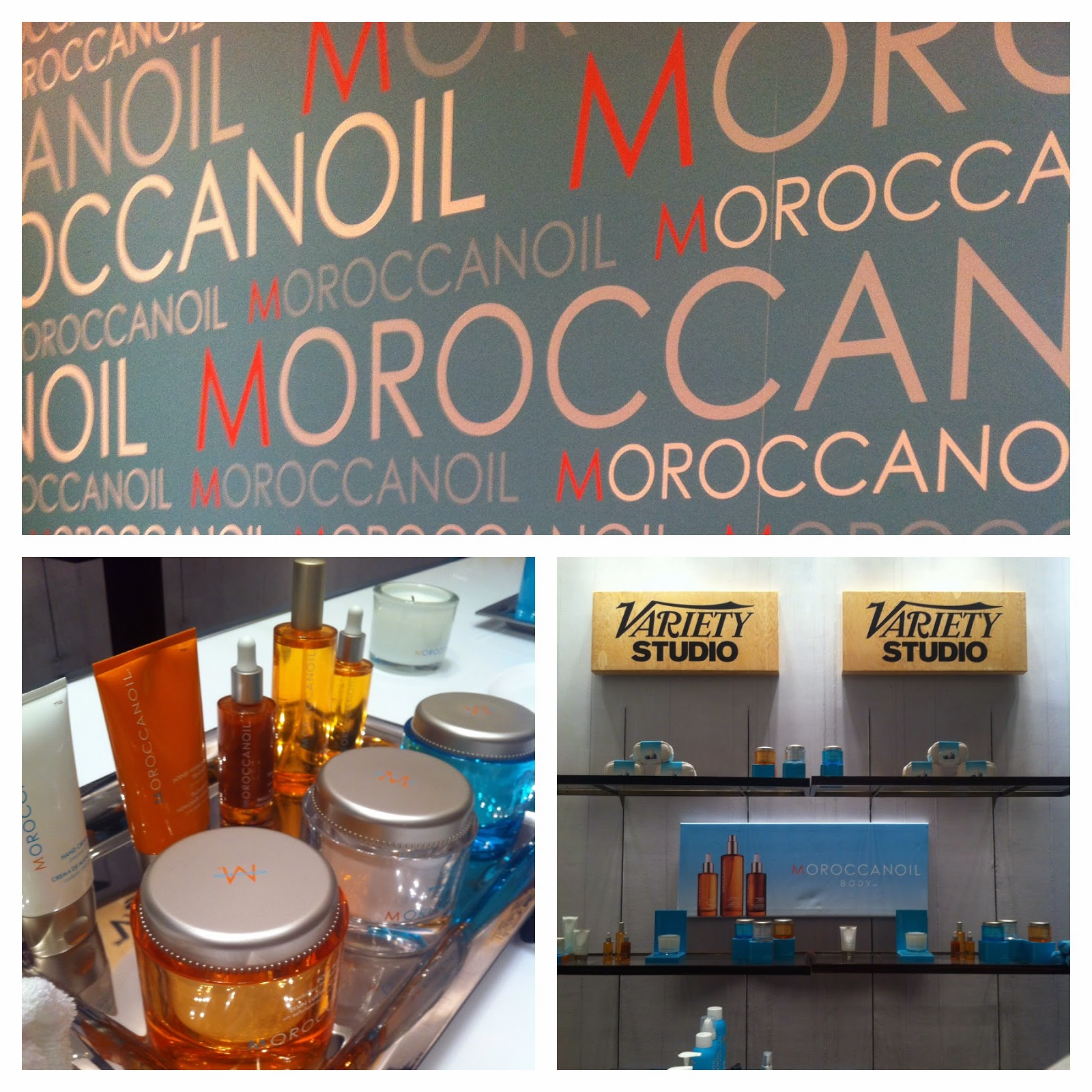 TIFF Beauty, TIFF 2014, Moroccanoil, Moroccanoil  Hair, Moroccanoil Body, Moroccanoil Review, Variety Magazine