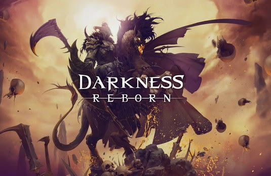 Darkness Reborn MOD APK