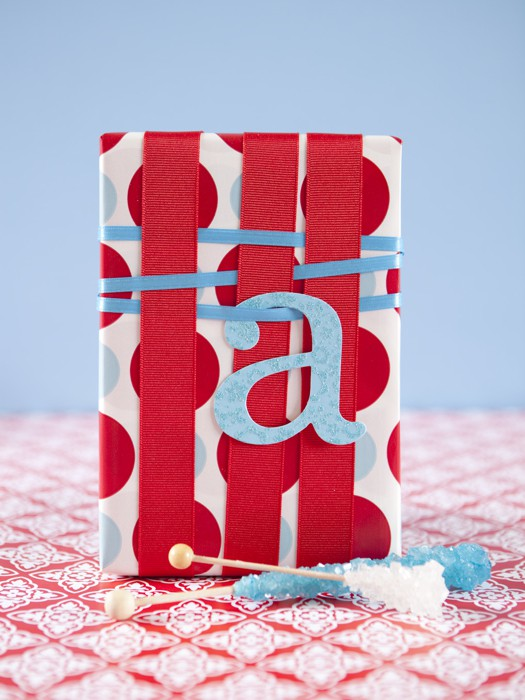 Pocket Full Of Pink Favorite Gift Wrapping Ideas Aqua