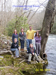 Cherokee Spring Break 2011