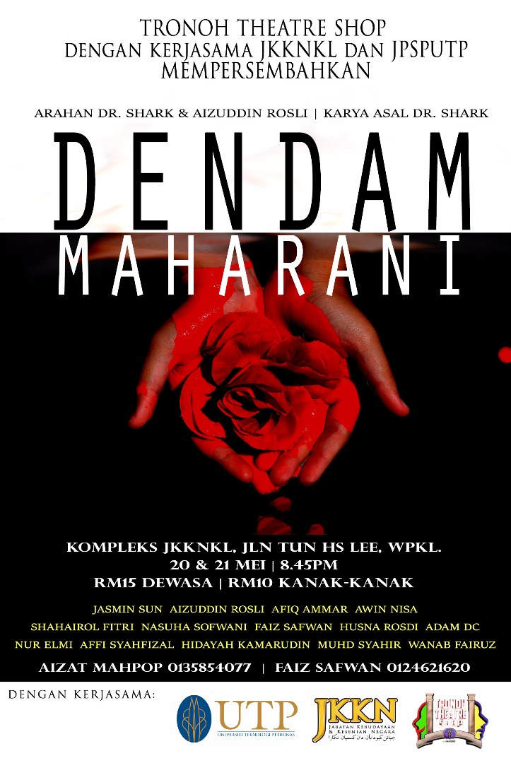 Dendam Maharani