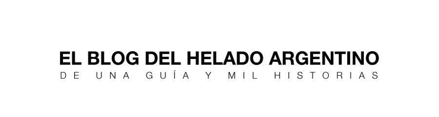 El Blog del Helado Argentino