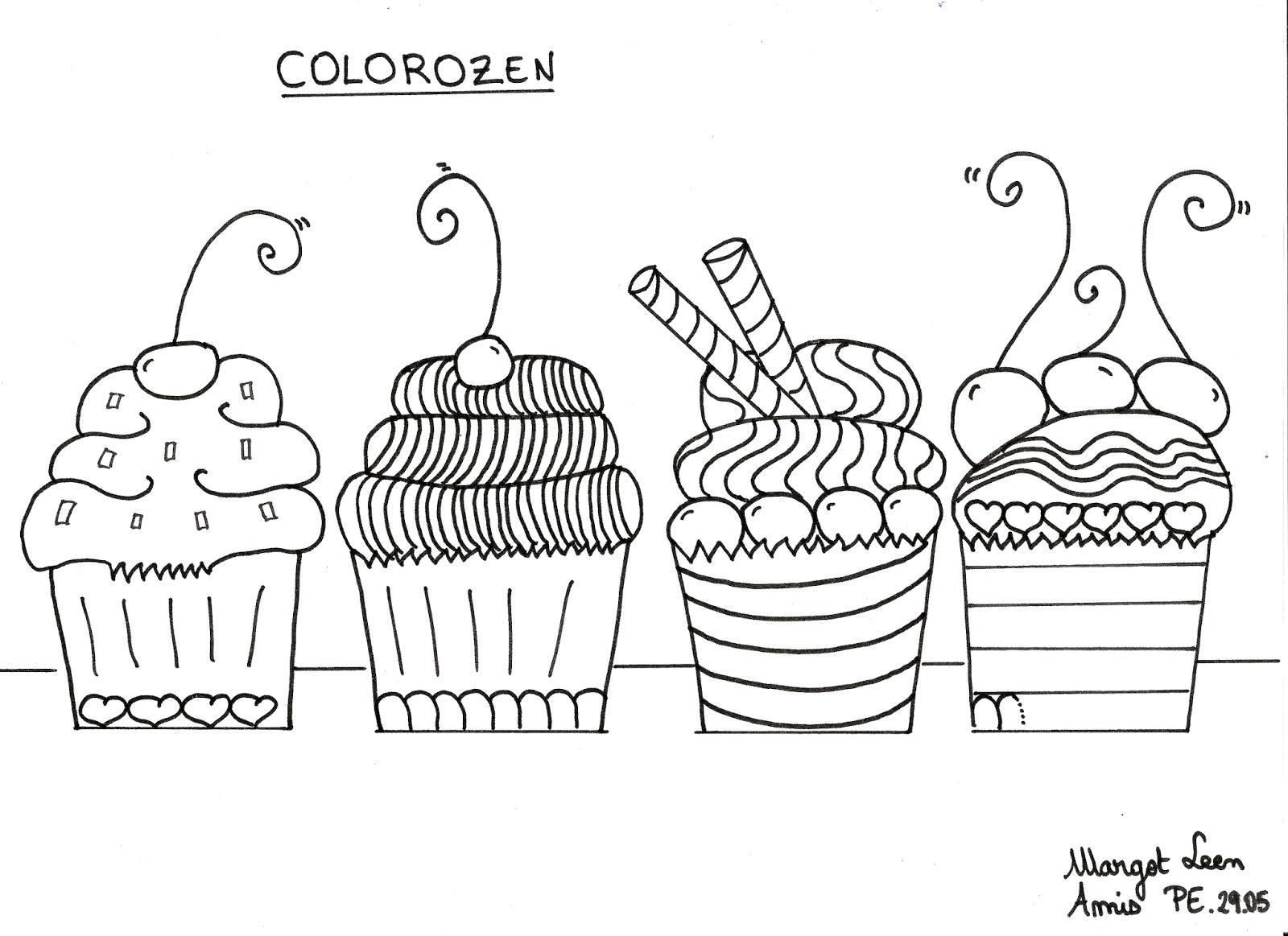 coloriage à imprimer pour adulte - Coloriages de Mandalas à imprimer pour mamans en quête