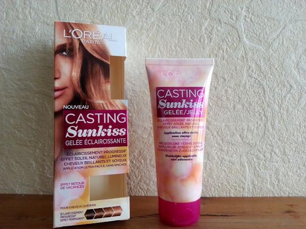 Casting Sunkiss de Loréal : la gelée éclaircissante qui a failli être un flop