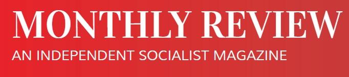 """NEPRIKLAUSOMAS SOCIALISTINIS ŽURNALAS """"MONTHLY REVIEW"""""""