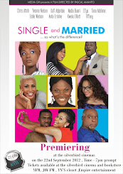 'Single & Married' To be premiered on September 22