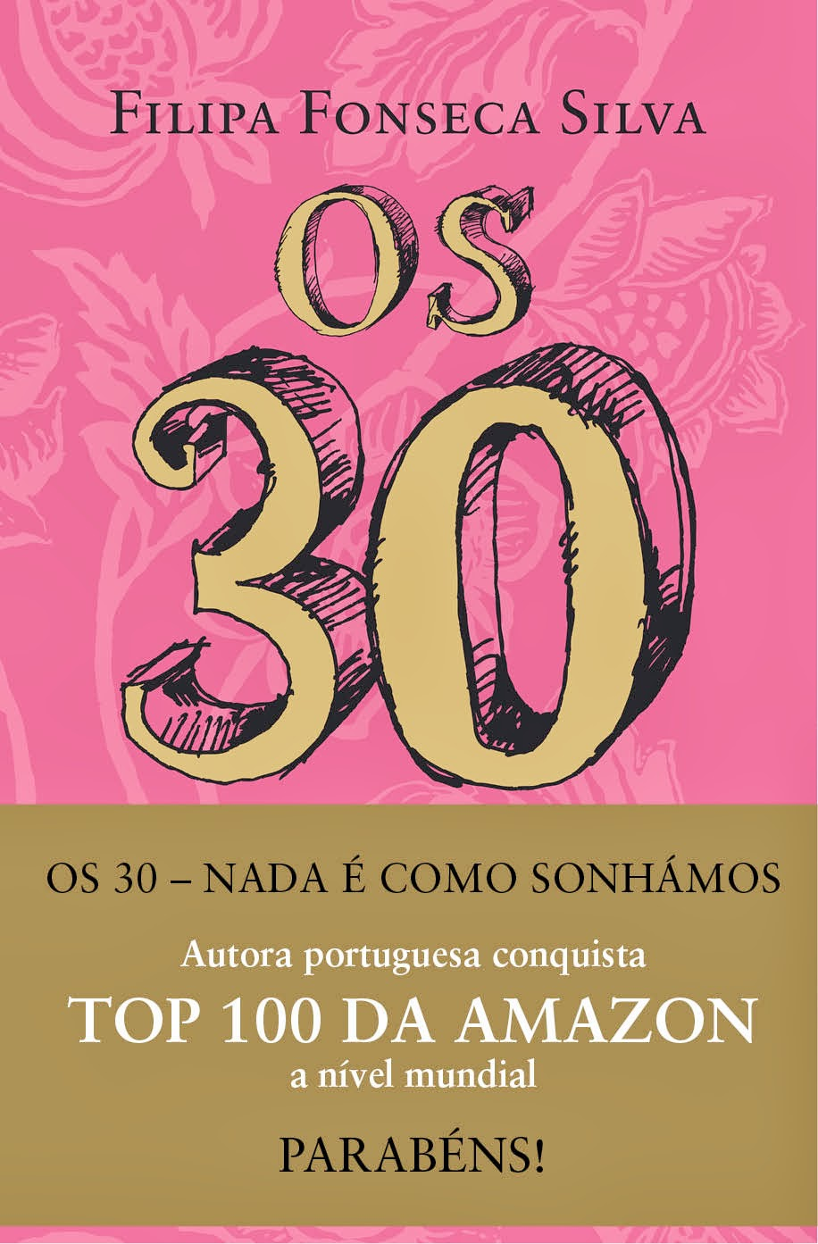 Livro top 100 na Amazon