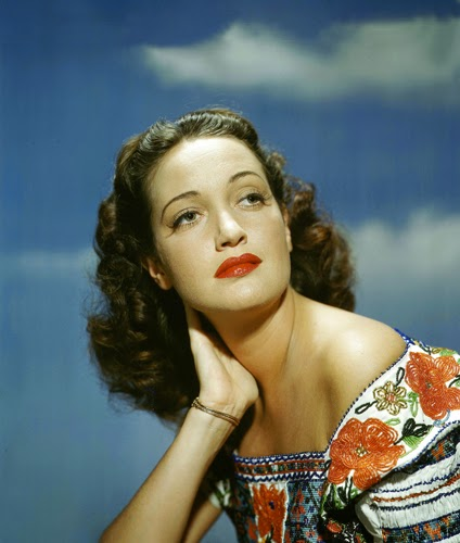 Image result for dorothy lamour color glamour pics