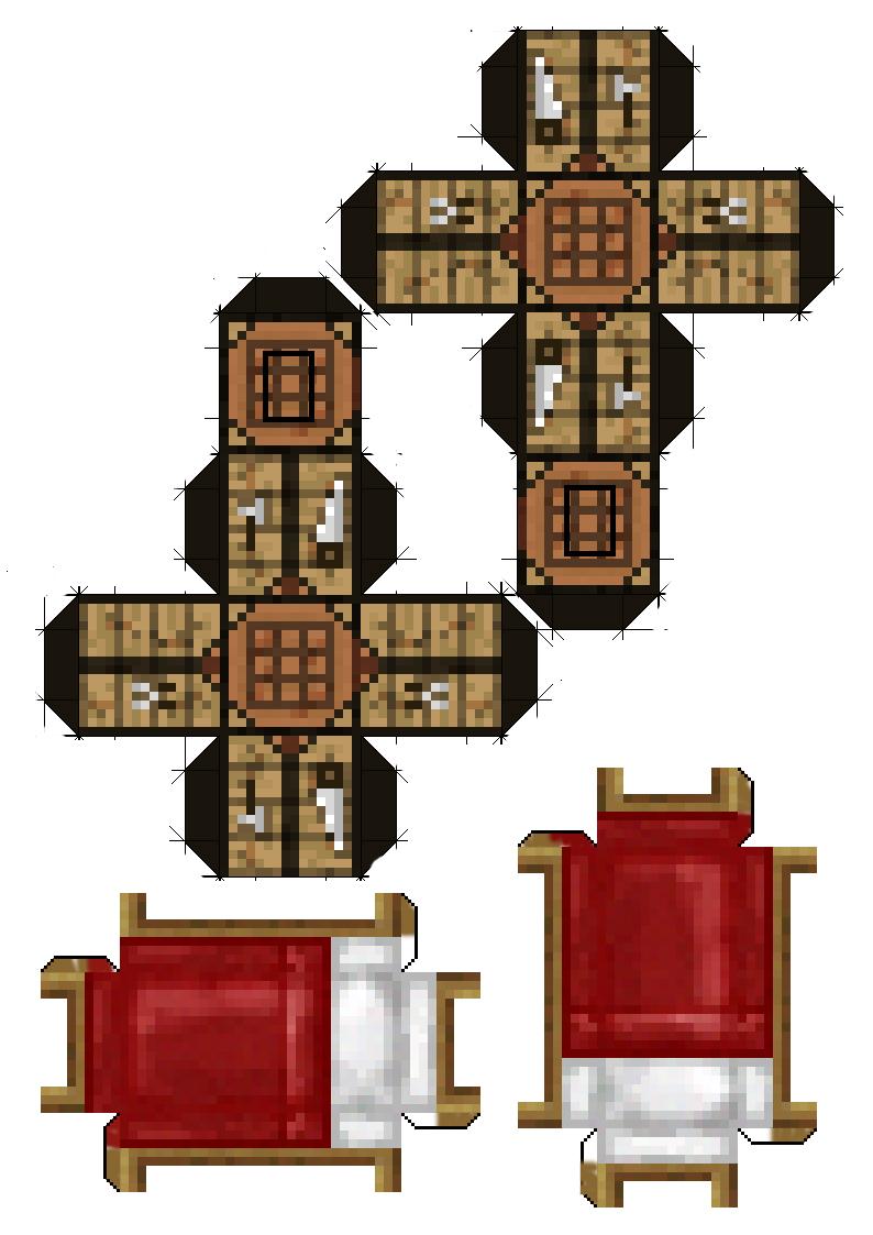 Minecraft decora tu habitaci n hazlo tu mismo for Decora tu casa tu mismo