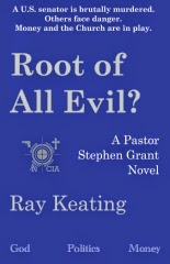 Get Root of All Evil? by Ray Keating