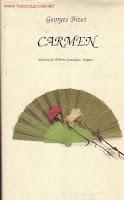 Meilhac, Henri. Carmen: ópera en tres actos; música de Georges Bizet; libreto de Henri Meilhac y Ludovic Halévy. Madrid: Teatro Lírico Nacional La Zarzuela, 1992.