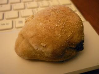 chute de pâte