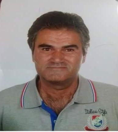 Hombre desaparecido jinamar encontrado muerto, marcos lujan ramos