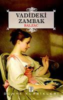 VADİDEKİ ZAMBAK, Balzac