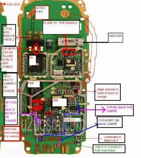 this information nokia mobile repairing jumper read now tec hobby rh techobby blogspot com nokia mobile circuit diagram book nokia mobile circuit diagram