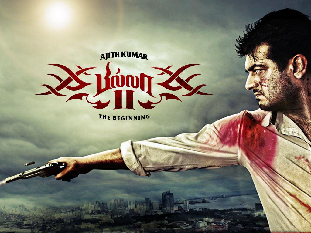 Best Wallpaper Movie Tamil - Billa+2+Latest+Posters+%284%29  HD_134020.jpg