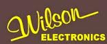 WILSON ELECT.