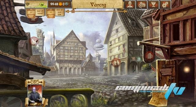 Merchants of Kaidan PC Full