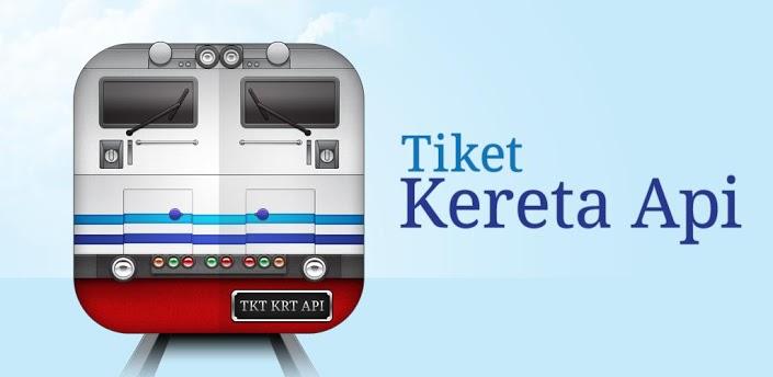 Tiket Kereta Api - Cara Praktis Pesan Tiket Kereta Api Online
