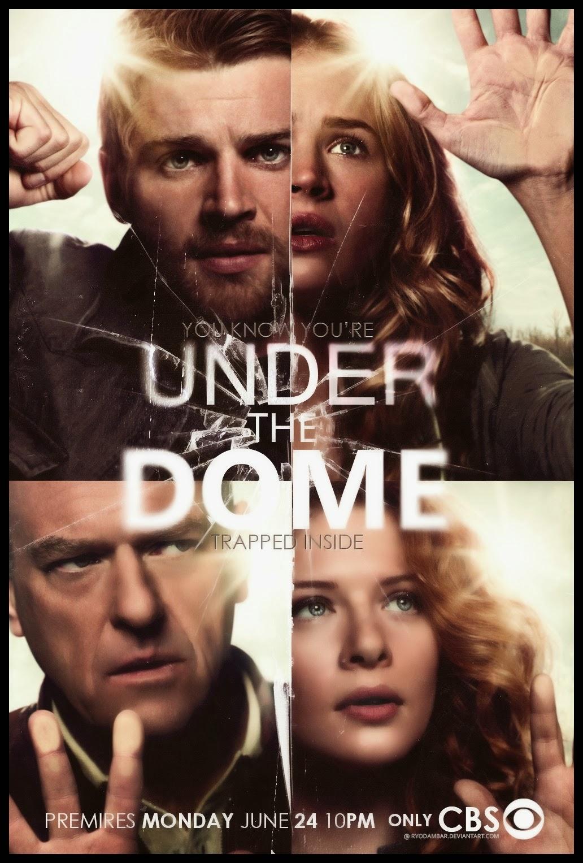 Under The Dome Todas as Temporadas Dublado/Legendado
