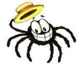 http://3.bp.blogspot.com/-l_7Vai-a7JU/TV7PUq_o-KI/AAAAAAAADpE/QwfOgEcJvFg/s400/funny%2Bspider.bmp