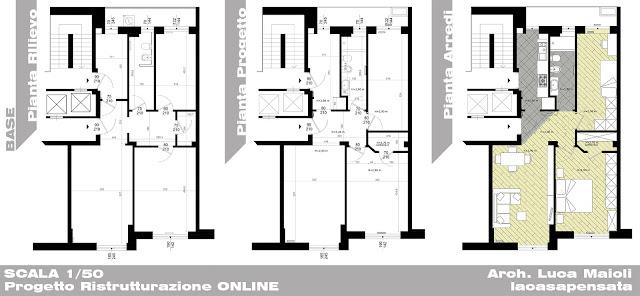 proposta architetto online